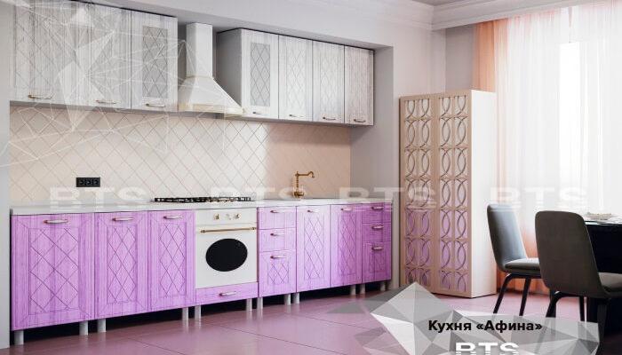 кухонный гарнитур - Афина — 4