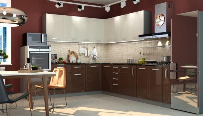 кухонный гарнитур - Алена — 2