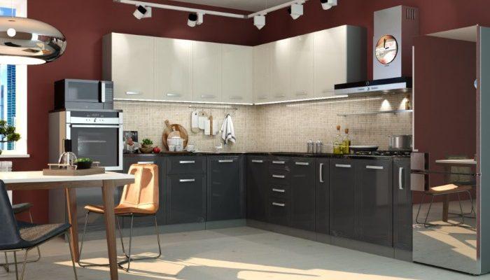 кухонный гарнитур - Алена — 3
