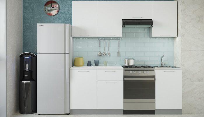 кухонный гарнитур - Алиса — 1