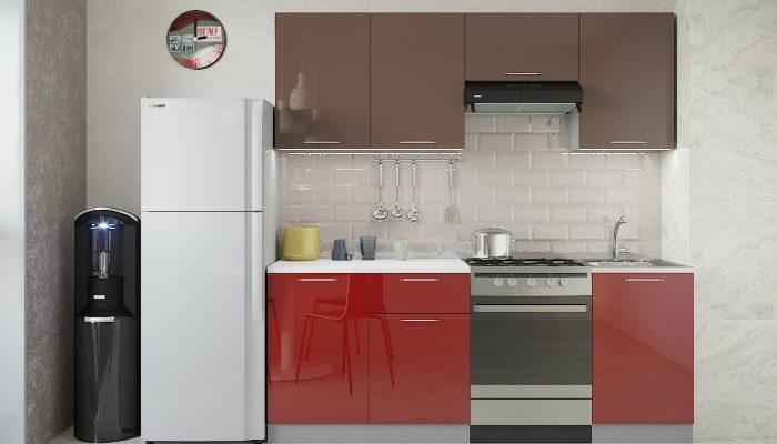 кухонный гарнитур - Алиса — 13