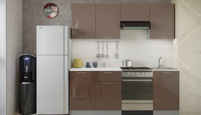 кухонный гарнитур - Алиса — 7