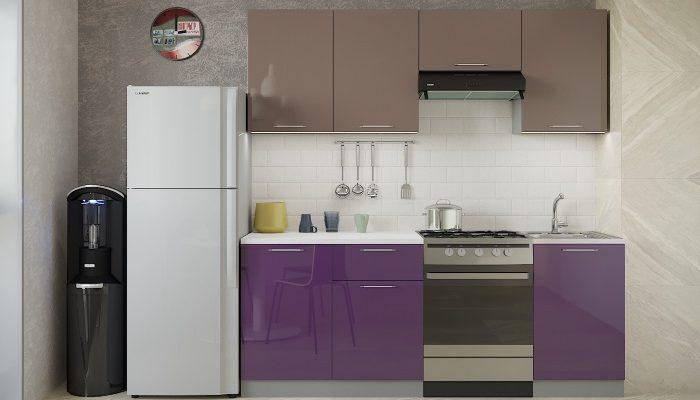 кухонный гарнитур - Алиса — 8