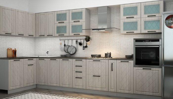 кухонный гарнитур - Алла — 1