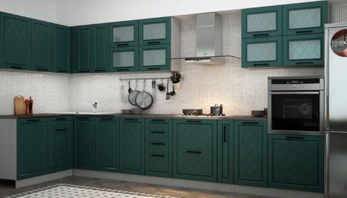кухонный гарнитур - Алла — 2