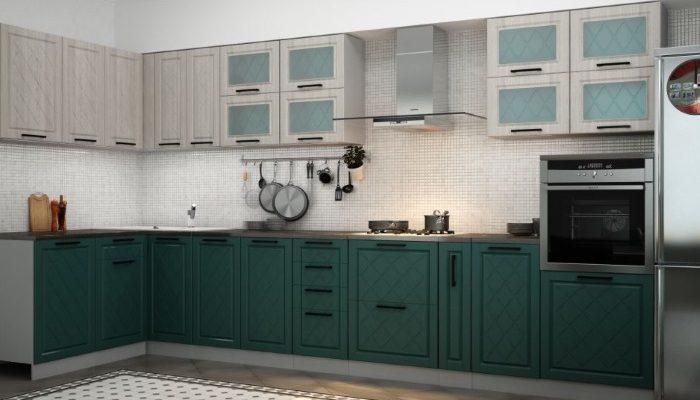 кухонный гарнитур - Алла — 3