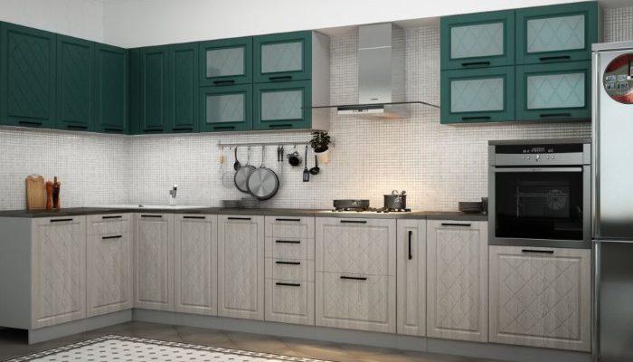 кухонный гарнитур - Алла — 4