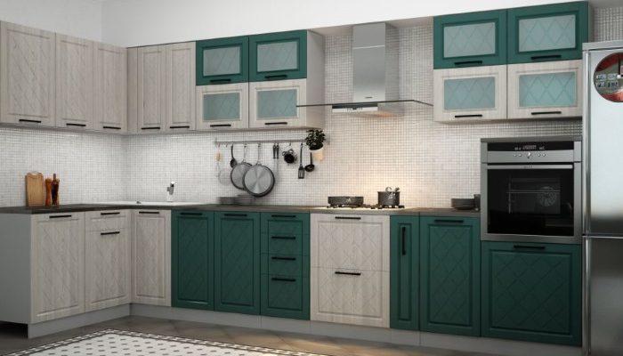 кухонный гарнитур - Алла — 5