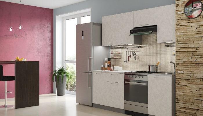 кухонный гарнитур - Анжелика — 1