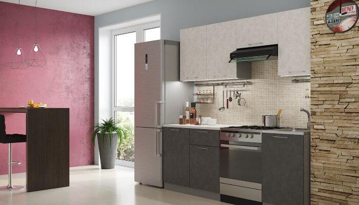кухонный гарнитур - Анжелика — 3