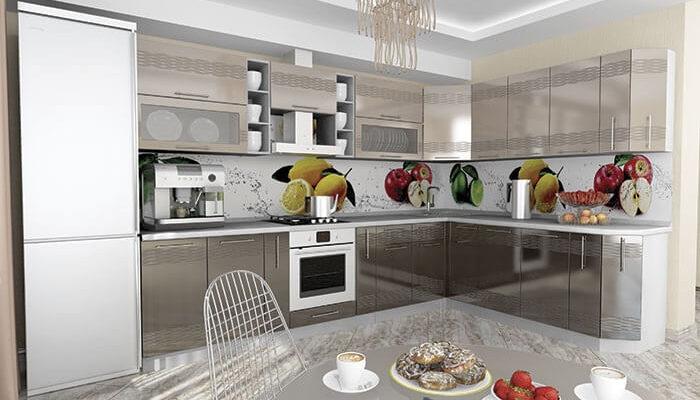 кухонный гарнитур - Ирина — 1