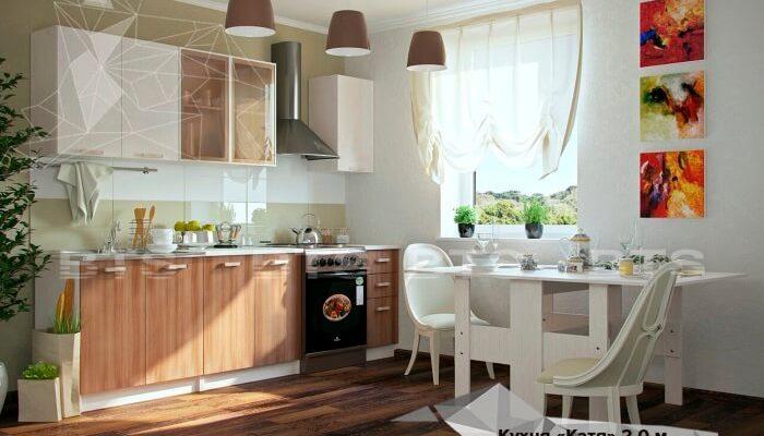 кухонный гарнитур - Катя — 2