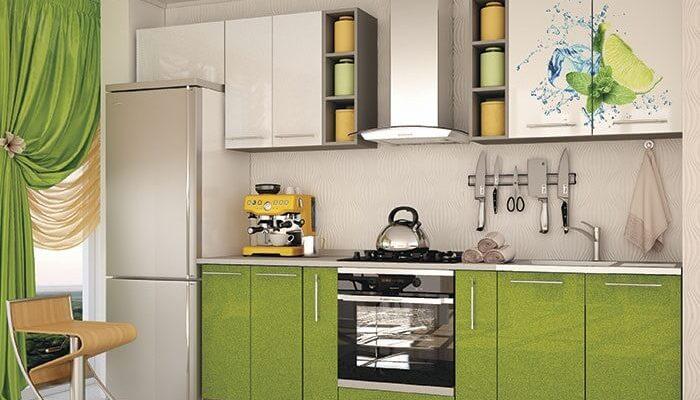 кухонный гарнитур - Лилия — 2