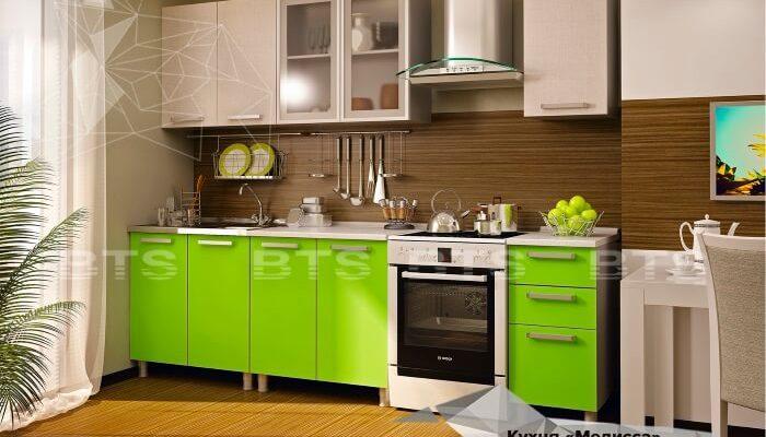 кухонный гарнитур - Мелиса — 1