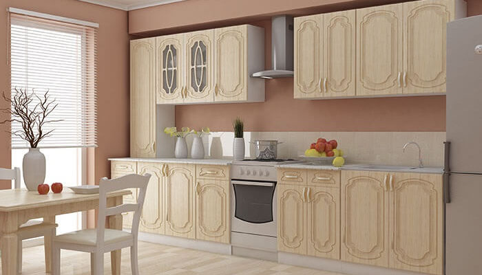 кухонный гарнитур - Настя — 1