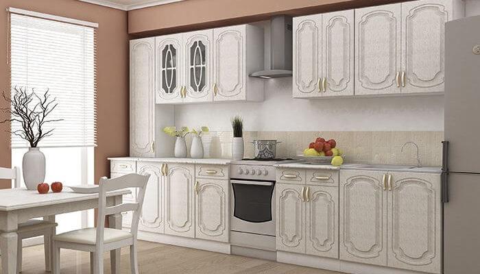кухонный гарнитур - Настя — 4