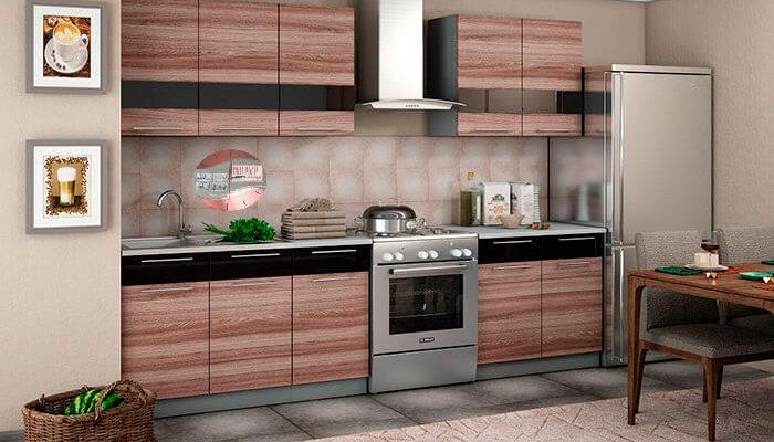 кухонный гарнитур - Олеся — 2