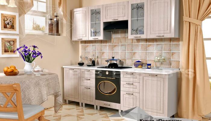 кухонный гарнитур - Прованс — 1