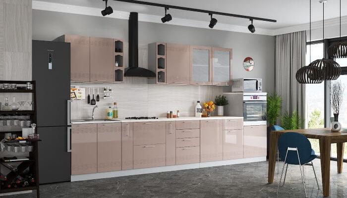 кухонный гарнитур - Валерия — 12