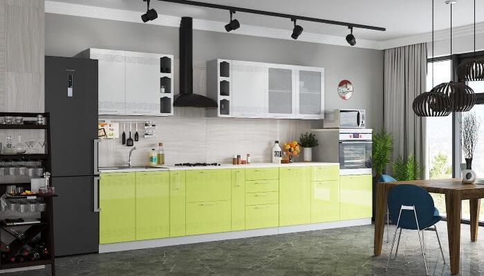 кухонный гарнитур - Валерия — 4