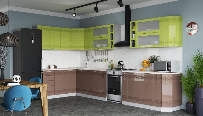 кухонный гарнитур - Венера — 6