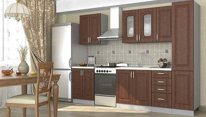 кухонный гарнитур - Верона — 1