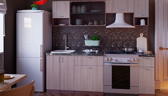 кухонный гарнитур - Зара — 1