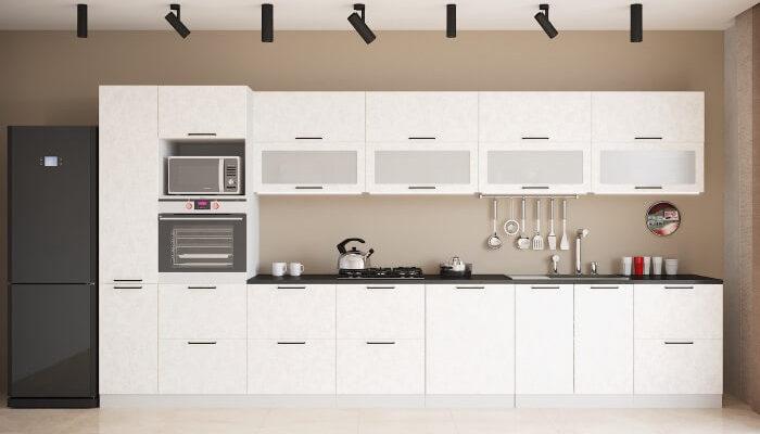 кухонный гарнитур - Зарина — 1