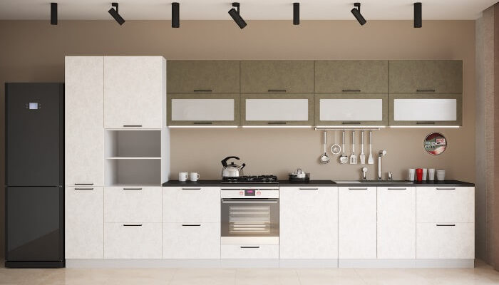 кухонный гарнитур - Зарина — 4
