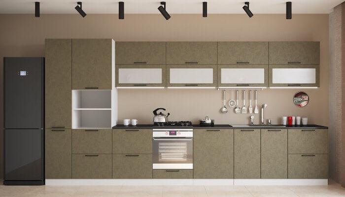кухонный гарнитур - Зарина — 5
